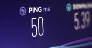 ping test internet